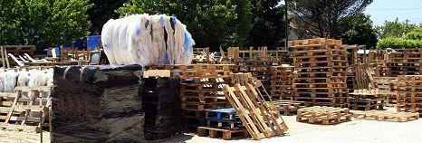 Collecte, tri, recyclage